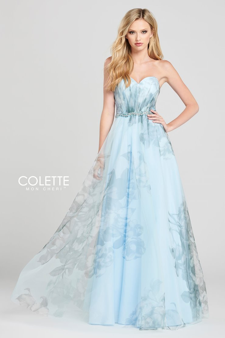 Colette for Mon Cheri Prom Dresses Style #CL12017