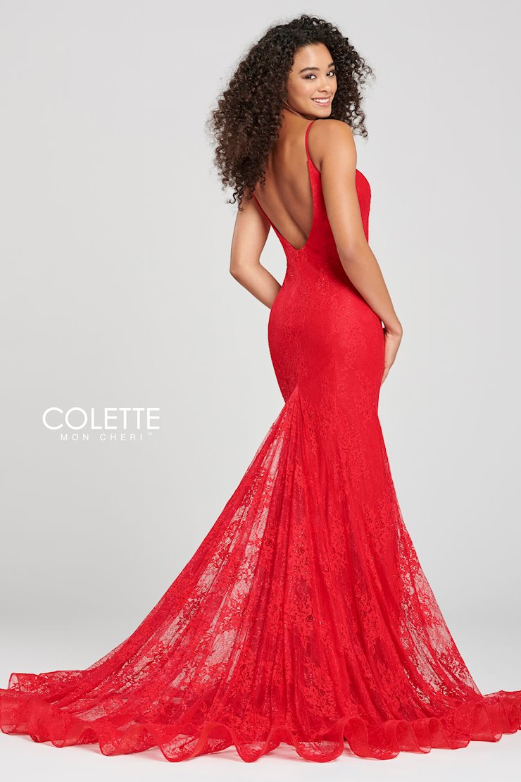 Colette for Mon Cheri CL12018