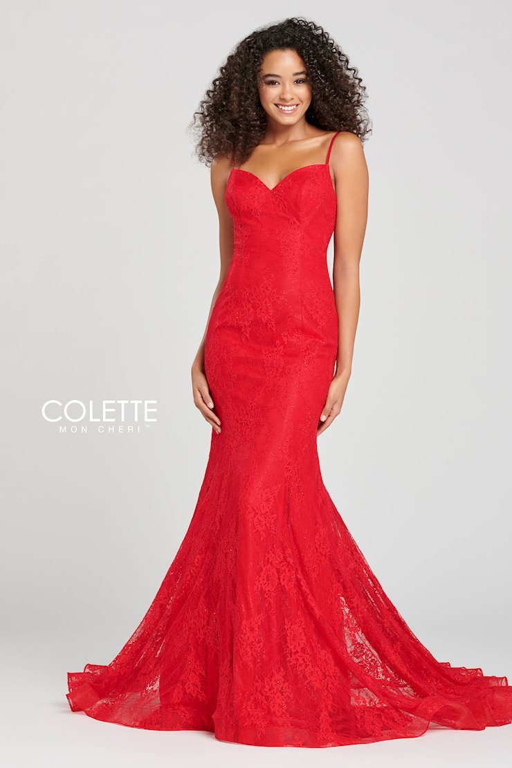 Colette for Mon Cheri Prom Dresses Style #CL12018