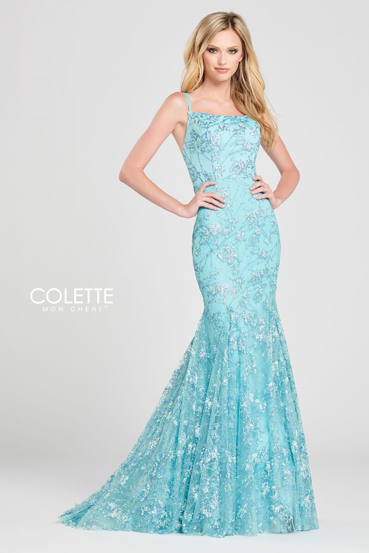 Colette for Mon Cheri Prom Dresses Style #CL12019