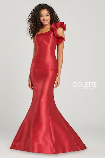 Colette for Mon Cheri Prom Dresses CL12020