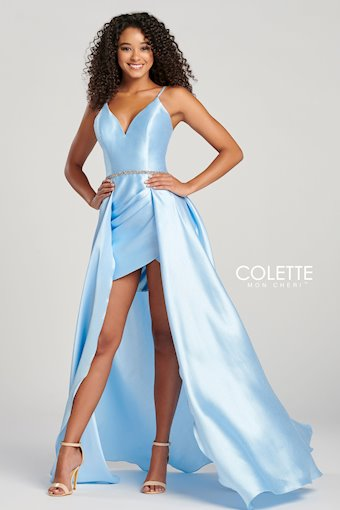 Colette for Mon Cheri CL12021