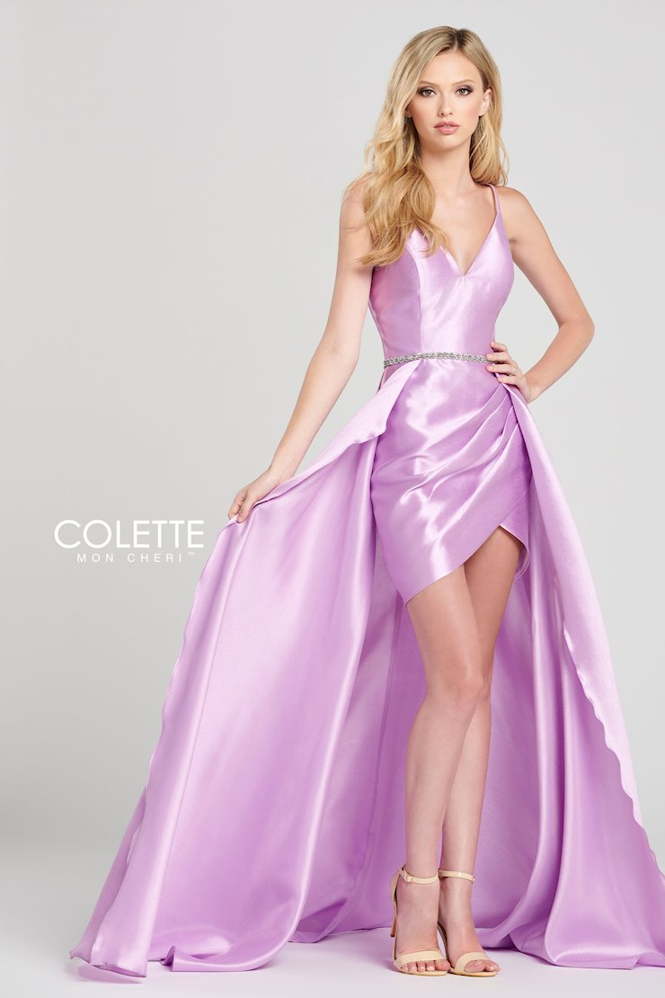 Colette for Mon Cheri Prom Dresses Style #CL12021