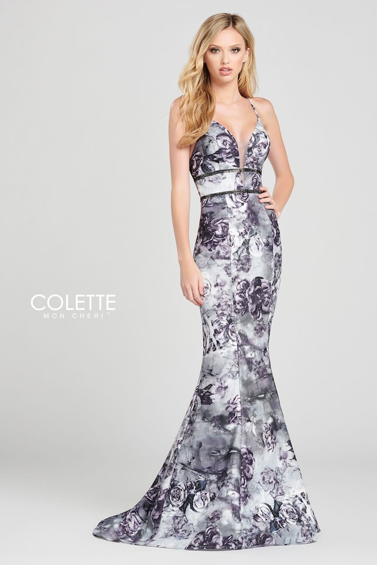 Colette for Mon Cheri Prom Dresses Style #CL12022