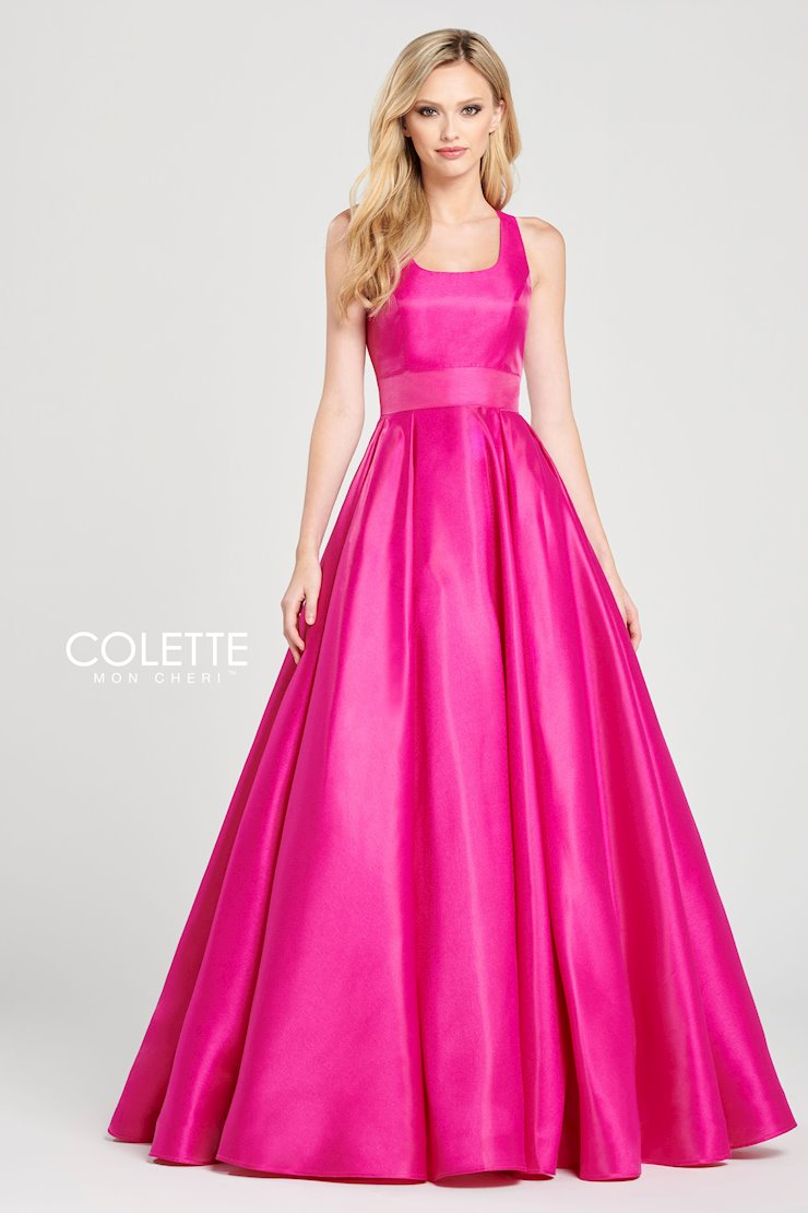 Colette for Mon Cheri Prom Dresses Style #CL12023