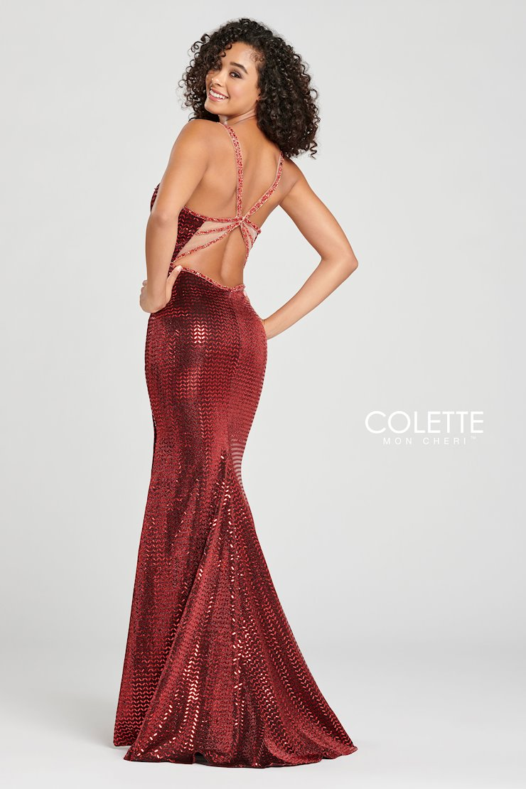 Colette for Mon Cheri Prom Dresses CL12025