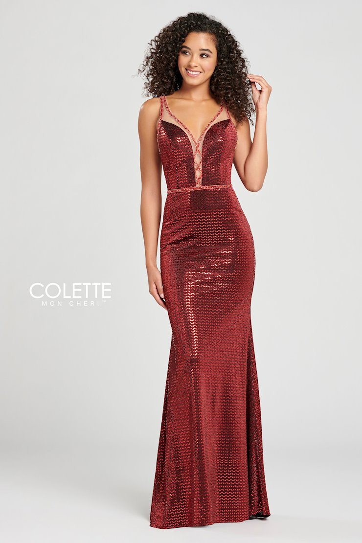 Colette for Mon Cheri CL12025