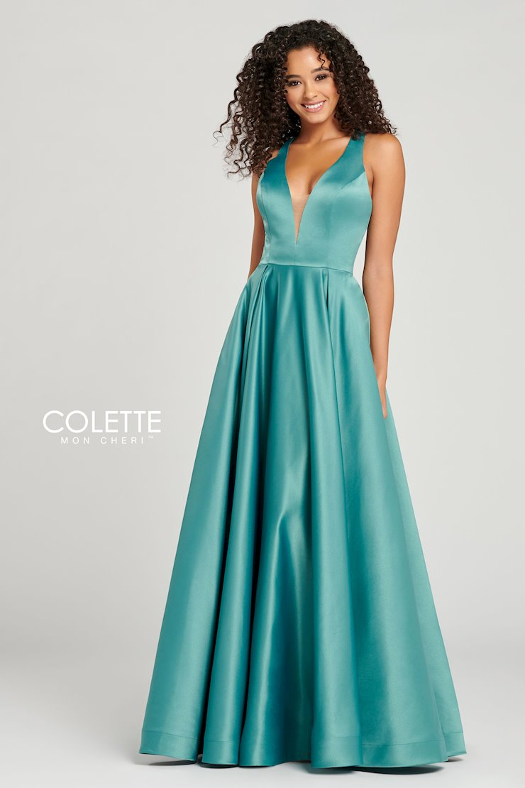 Colette for Mon Cheri CL12026