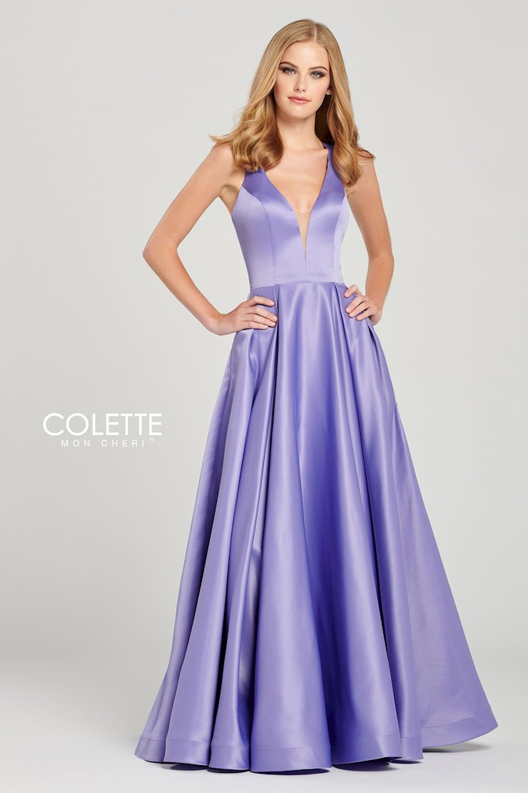 Colette for Mon Cheri Prom Dresses Style #CL12026