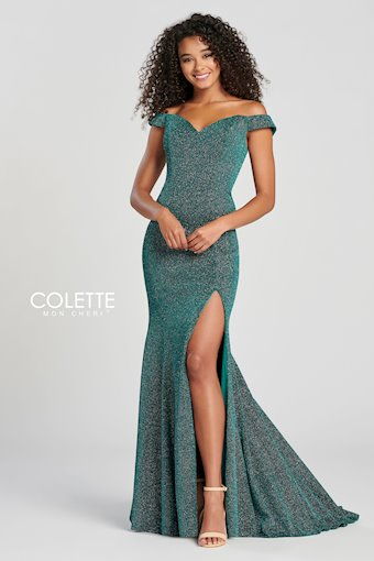 Colette for Mon Cheri Style CL12028