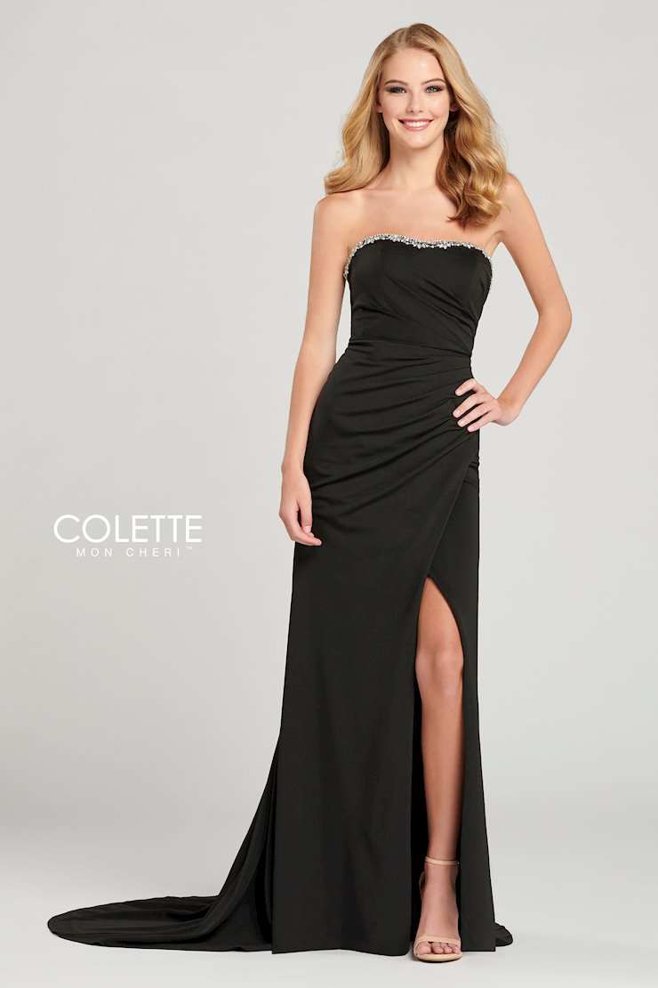 Colette for Mon Cheri Prom Dresses Style #CL12029