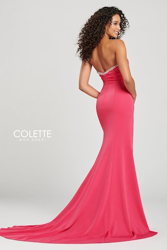 Colette for Mon Cheri Prom Dresses CL12029