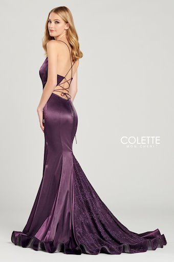 Colette for Mon Cheri Prom Dresses CL12030