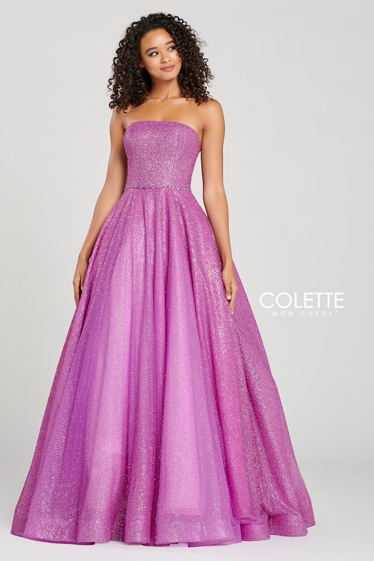 Colette for Mon Cheri Prom Dresses Style #CL12032