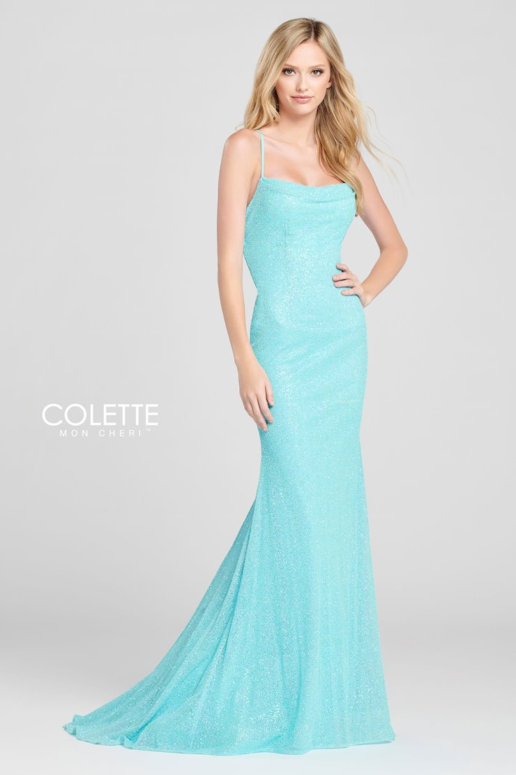 Colette for Mon Cheri Prom Dresses CL12033