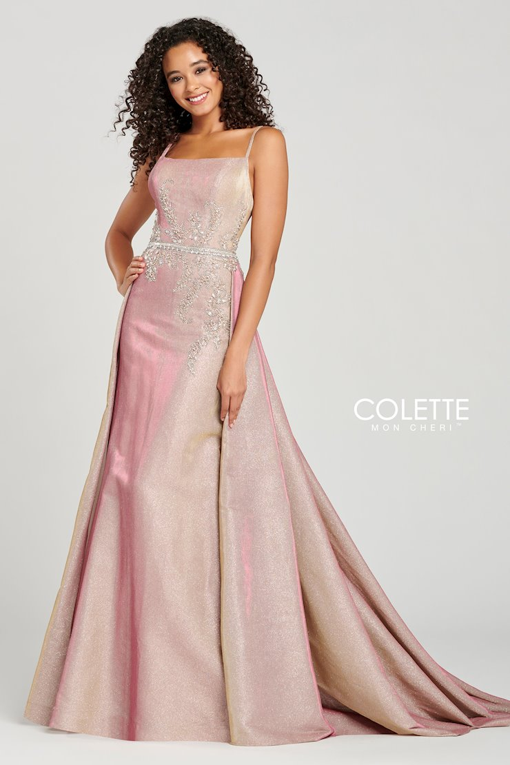 Colette for Mon Cheri Prom Dresses Style #CL12035