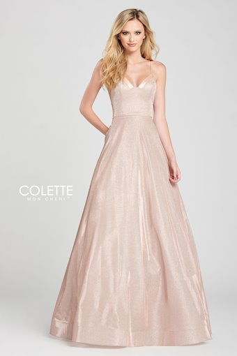 Colette for Mon Cheri CL12037