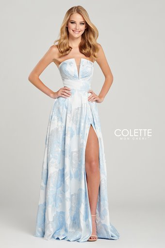 Colette for Mon Cheri Style #CL12041