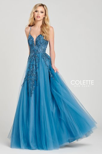 Colette for Mon Cheri CL12042