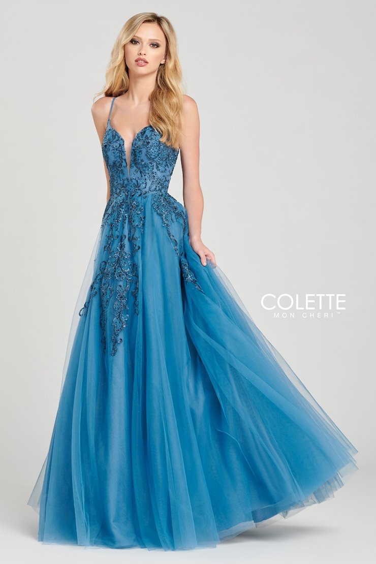 Colette for Mon Cheri Prom Dresses Style #CL12042
