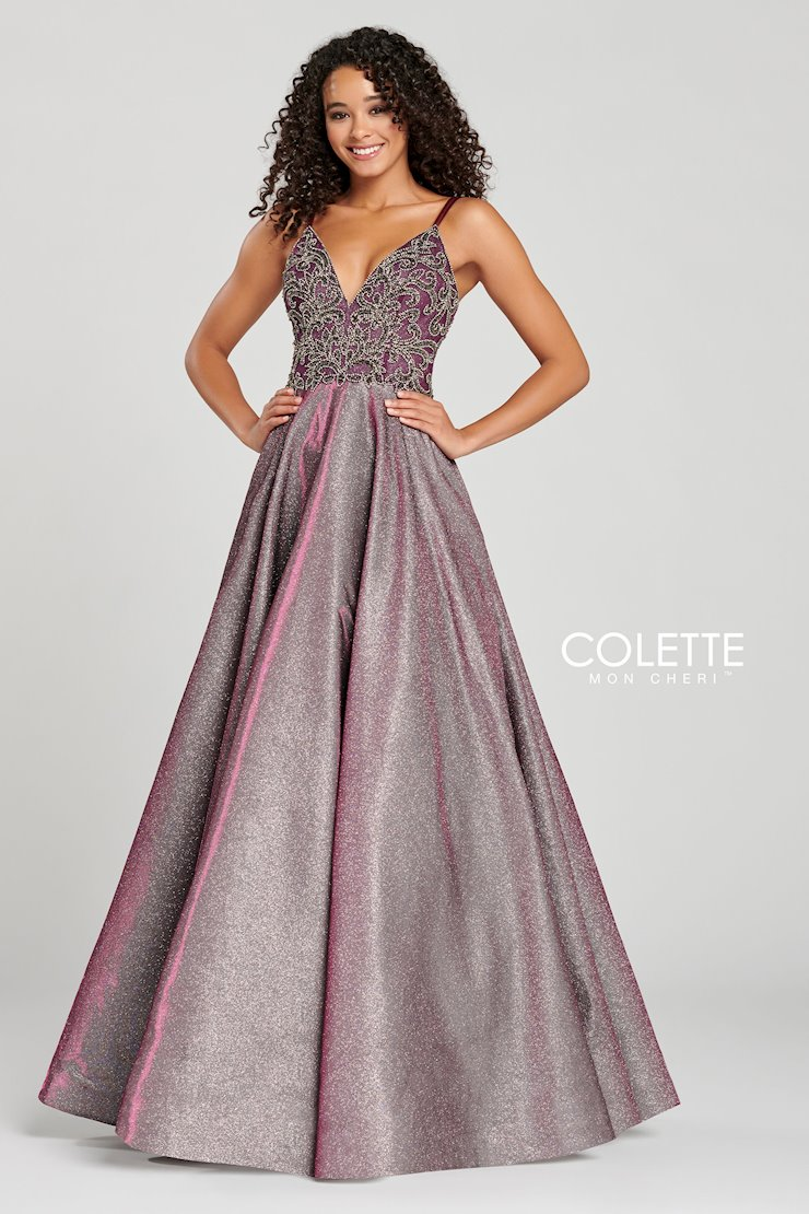 Colette for Mon Cheri Prom Dresses Style #CL12043