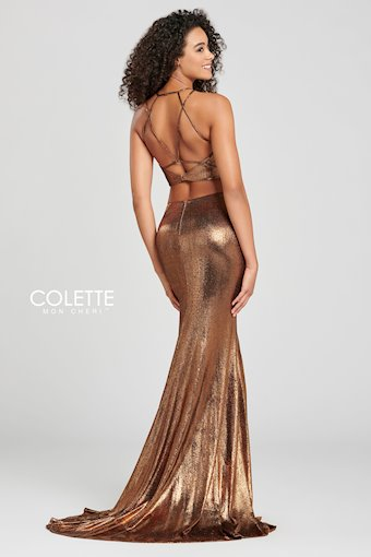 Colette for Mon Cheri CL12046