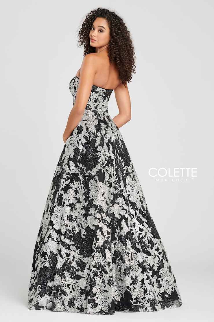 Colette for Mon Cheri CL12047