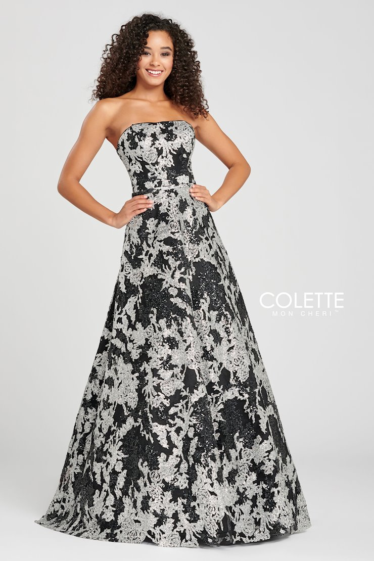 Colette for Mon Cheri Prom Dresses Style #CL12047