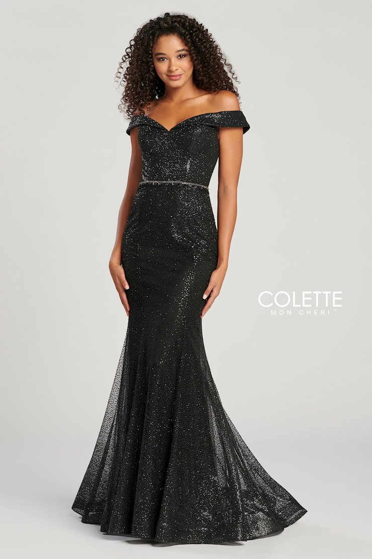 Colette for Mon Cheri Prom Dresses CL12048