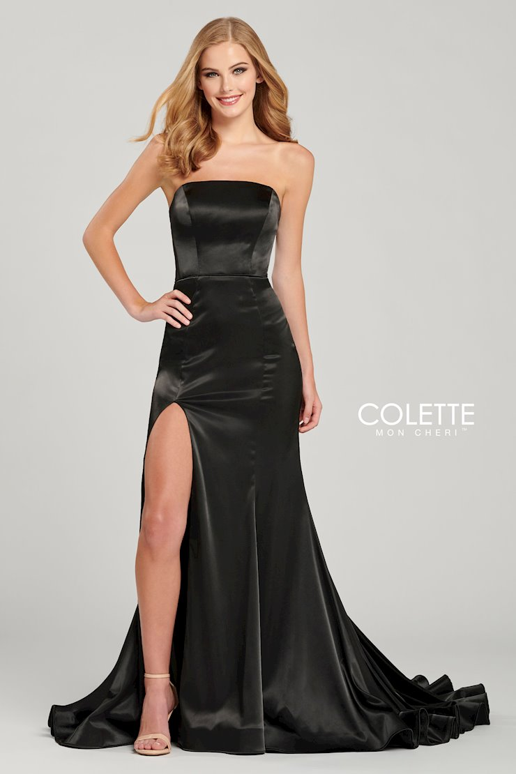 Colette for Mon Cheri Prom Dresses Style #CL12049