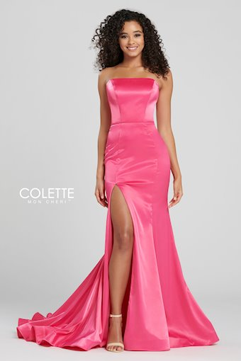 Colette for Mon Cheri Style CL12049