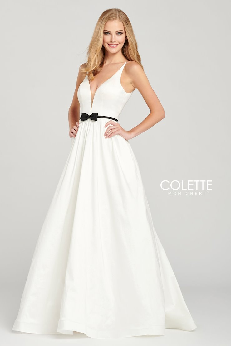 Colette for Mon Cheri Prom Dresses Style #CL12050
