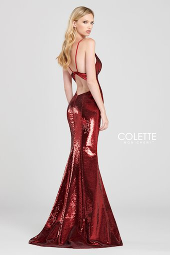 Colette for Mon Cheri Prom Dresses CL12051