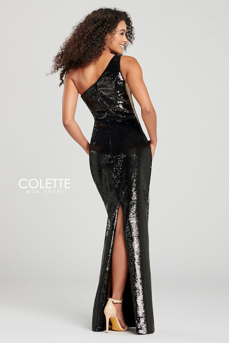 Colette for Mon Cheri CL12052