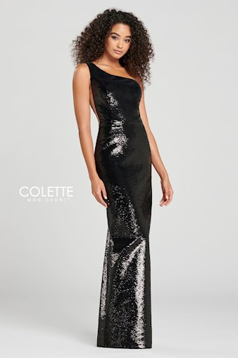 Colette for Mon Cheri CL12052