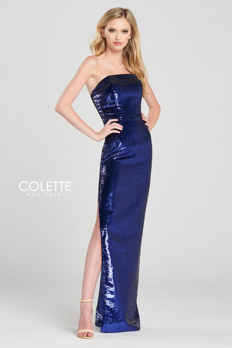 Colette for Mon Cheri CL12053 Image