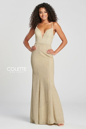 Colette for Mon Cheri CL12055