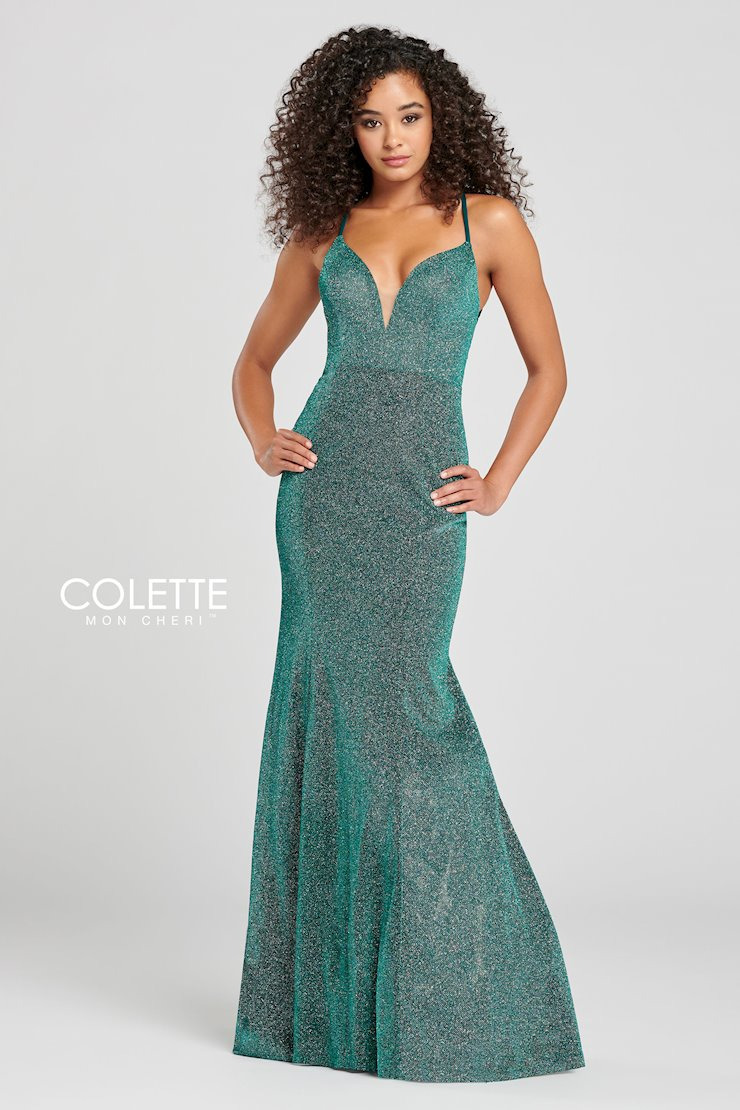Colette for Mon Cheri Prom Dresses CL12055