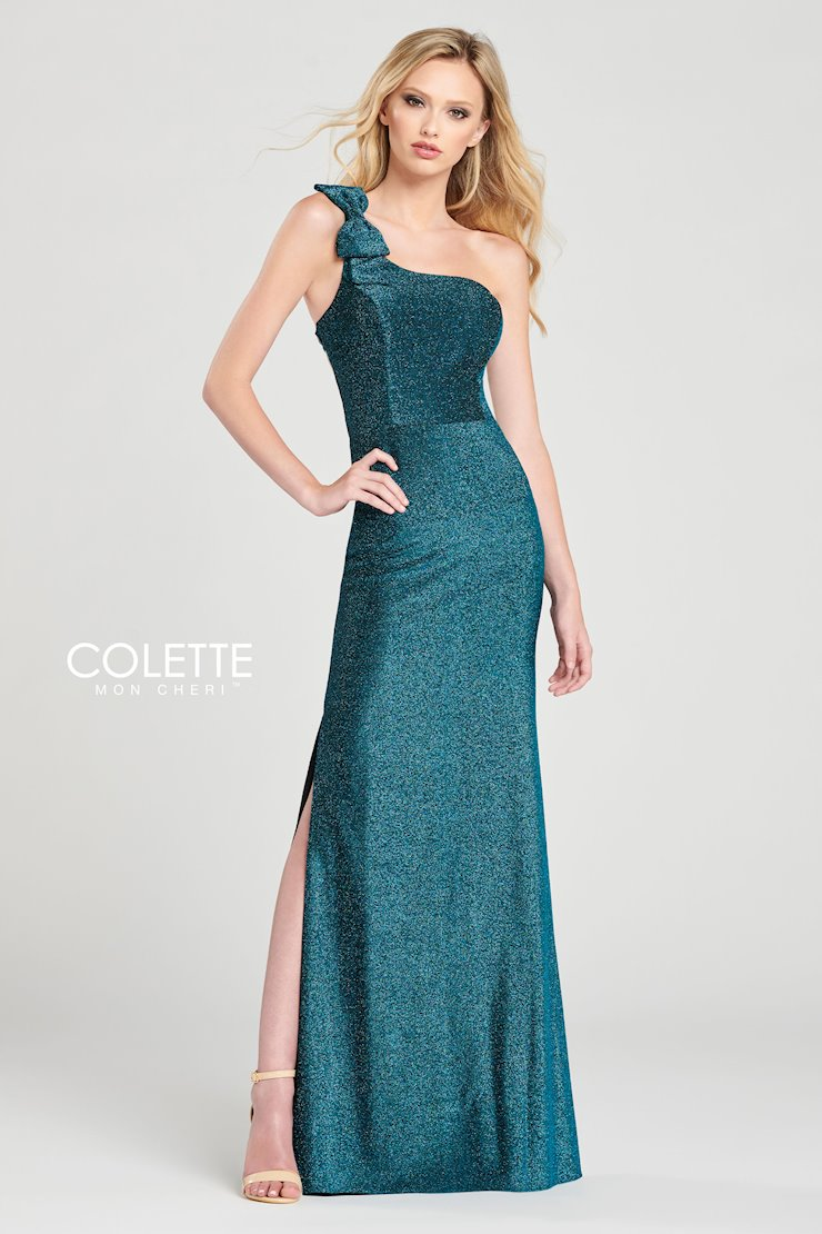 Colette for Mon Cheri Prom Dresses Style #CL12056
