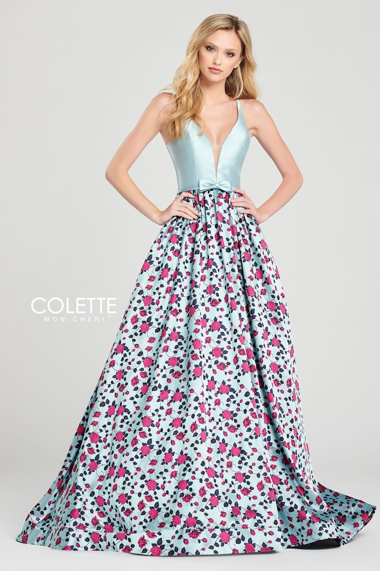 Colette for Mon Cheri Prom Dresses Style #CL12057