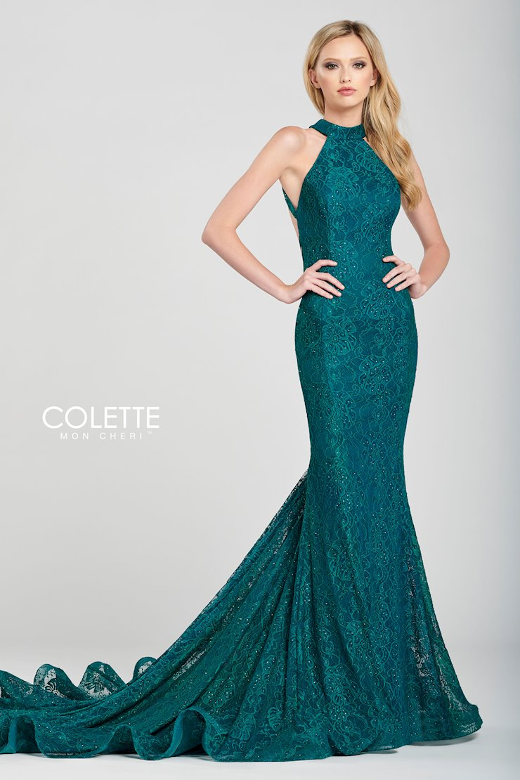Colette for Mon Cheri Prom Dresses Style #CL12058