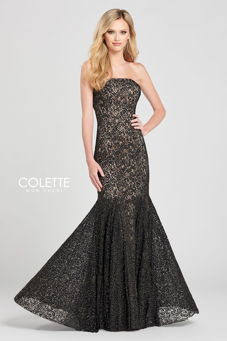 Colette for Mon Cheri Prom Dresses Style #CL12059