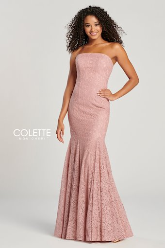 Colette for Mon Cheri CL12059