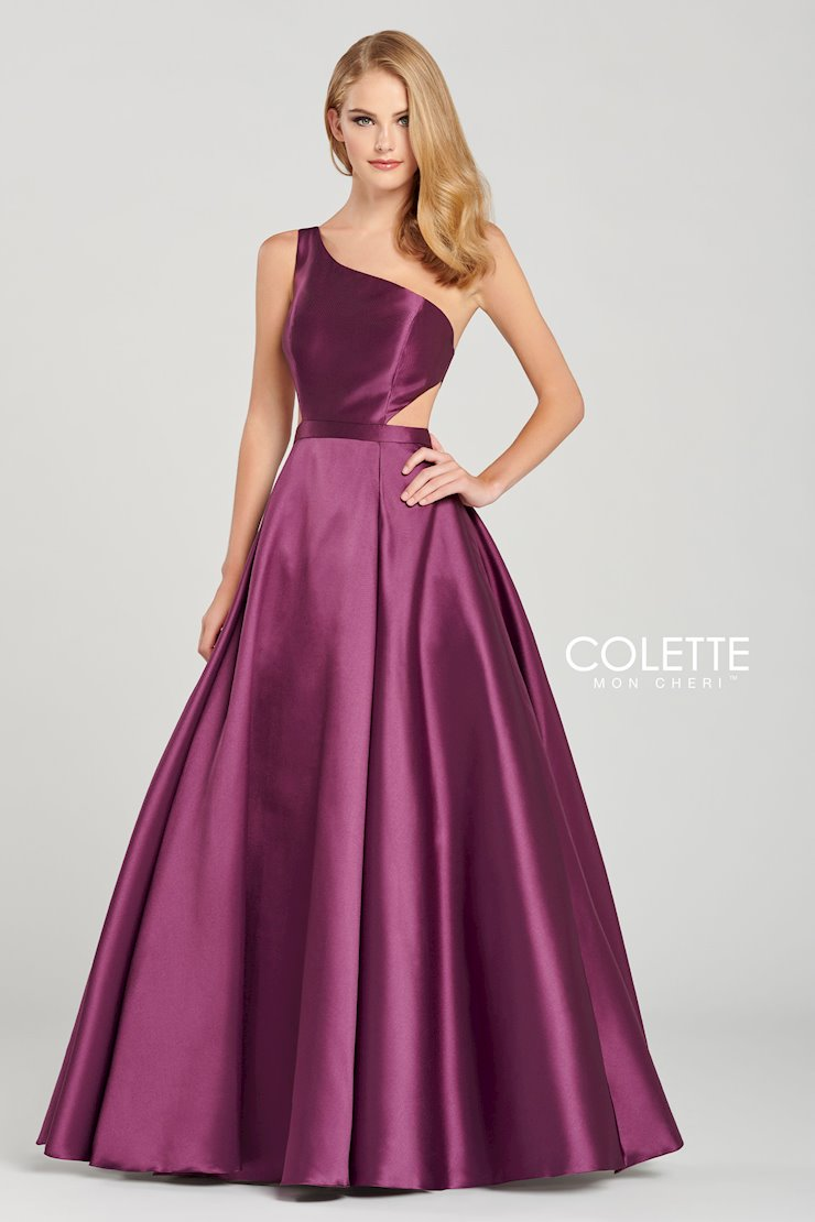 Colette for Mon Cheri Prom Dresses CL12061