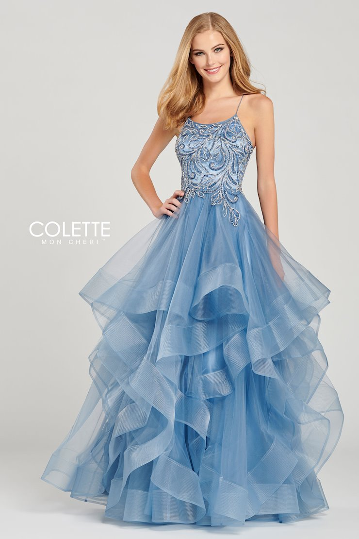 Colette for Mon Cheri Prom Dresses Style #CL12062