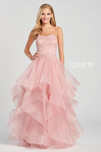 Colette for Mon Cheri Prom Dresses CL12062