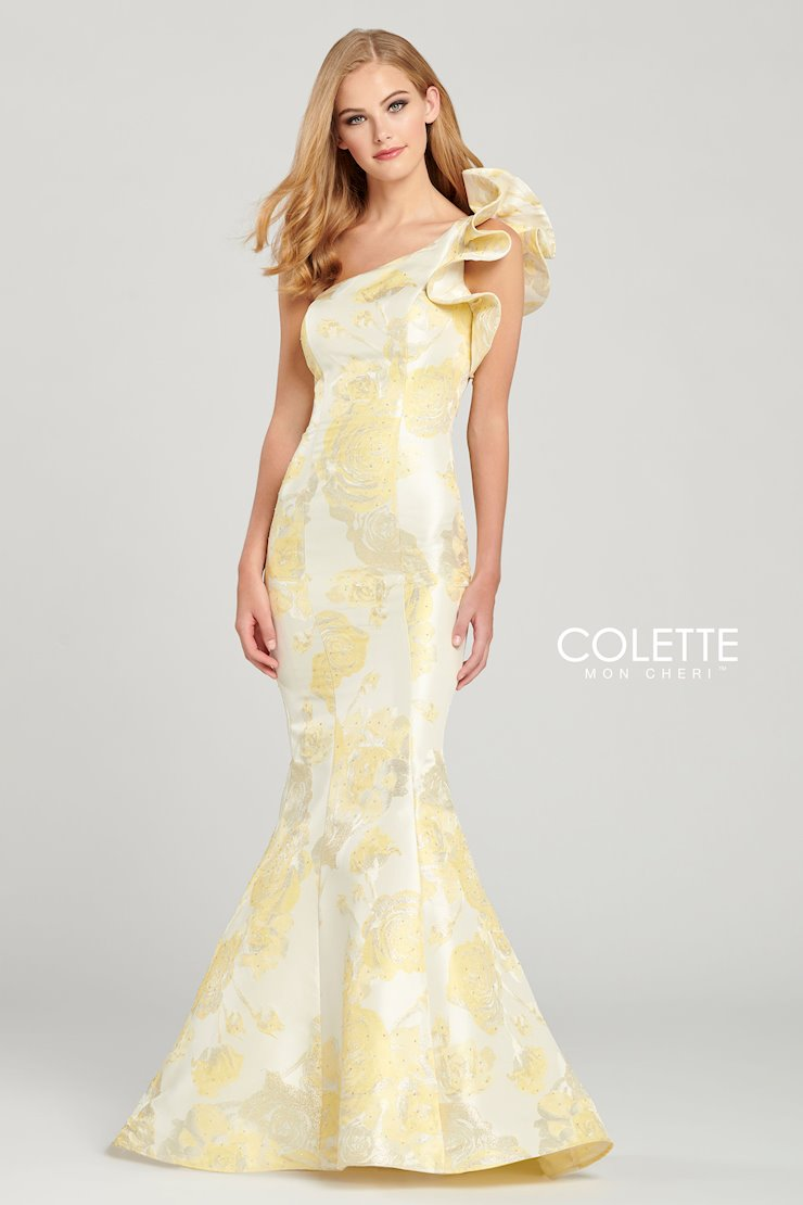 Colette for Mon Cheri Prom Dresses Style #CL12064