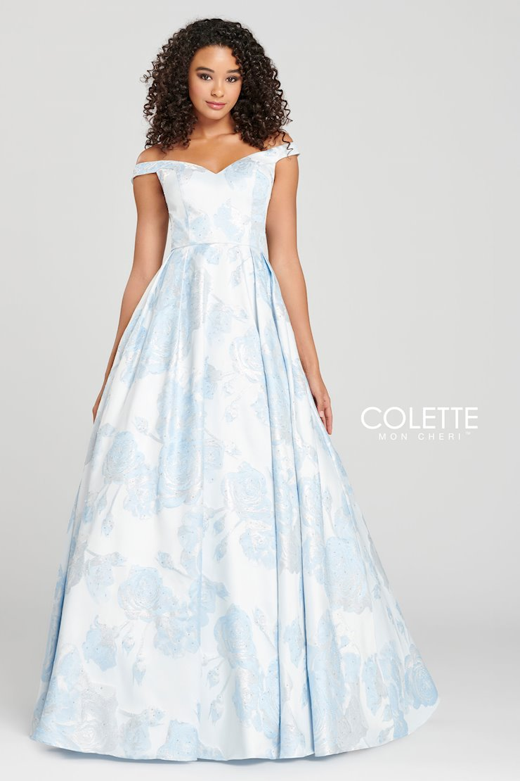 Colette for Mon Cheri CL12065 Image