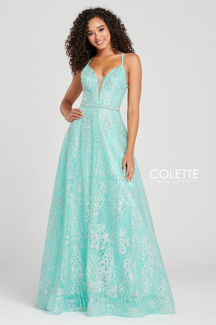 Colette for Mon Cheri Prom Dresses CL12066