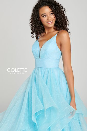 Colette for Mon Cheri Style #CL12067